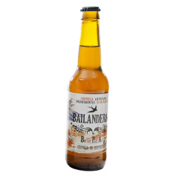 Bailandera Bustar Pale Ale