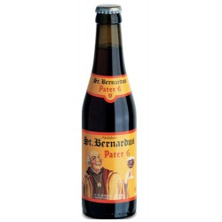 St. Bernardus 6