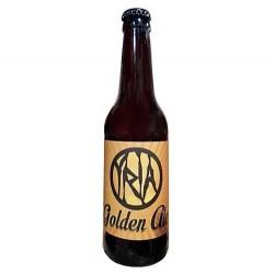 Yria Golden Ale