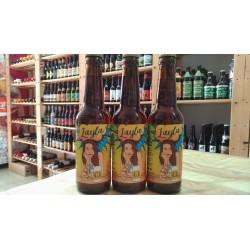 Cervezas Murmar Layla