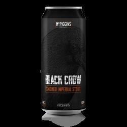 COSA NOSTRA BLACK CROW