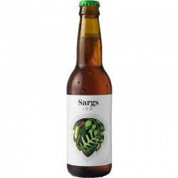Sargs India Pale Ale